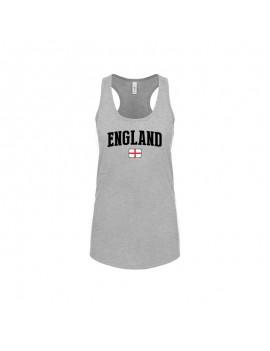 England World Cup Women's Tank top
