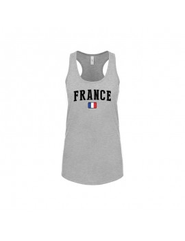 France World Cup Women's Tank top