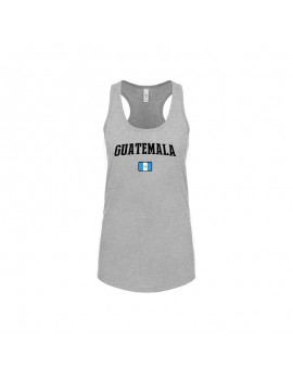 Guatemala World Cup Women's Tank top