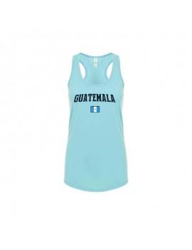 Guatemala World Cup Women's Tank top