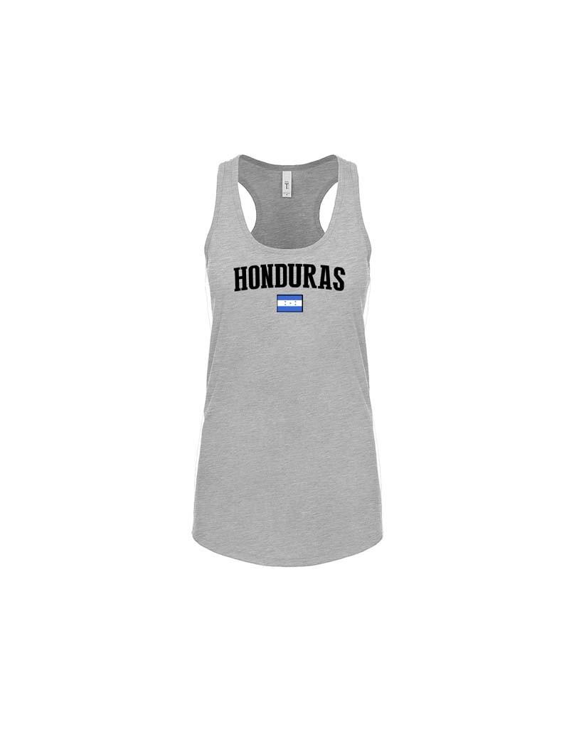 Honduras World Cup Women's Tank top