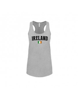 Ireland World Cup Women's Tank top