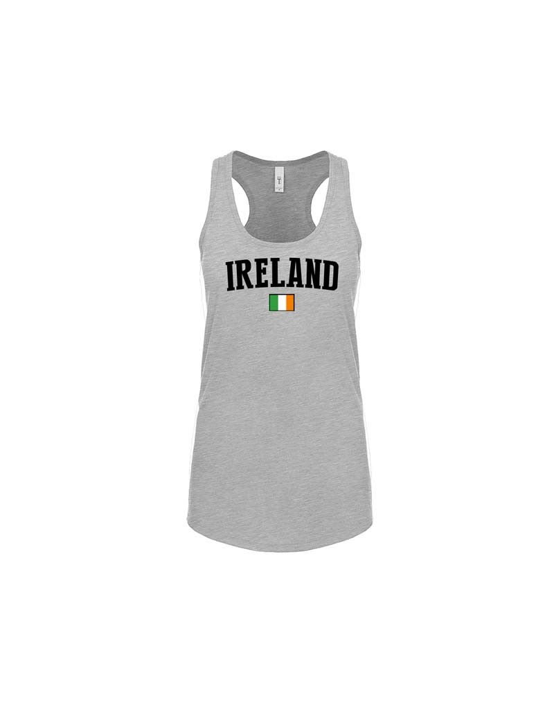 1dcb1c6ab Ireland World Cup Women s V Neck T-Shirt