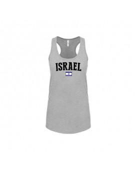 Israel World Cup Women's Tank top