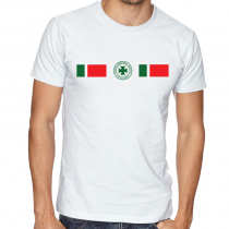 Portugal Men's Round Neck  T Shirt Jersey  Shield