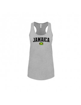 Jamaica World Cup Women's Tank top