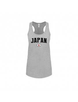 Japan World Cup Women's Tank top