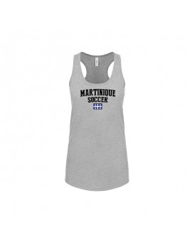 Martinique World Cup Women's Tank top