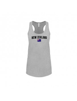 New Zealand World Cup Women's Tank top