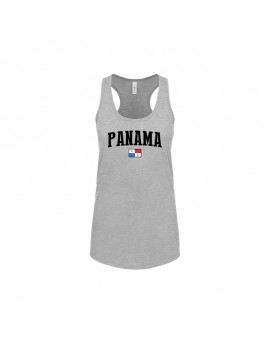 Panama World Cup Women's Tank top