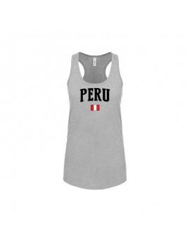 Peru World Cup Women's Tank top