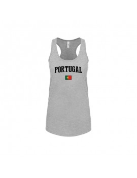 Portugal World Cup Women's Tank top