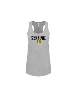 Senegal World Cup Women's Tank top
