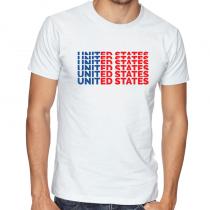 United States Men's Round...