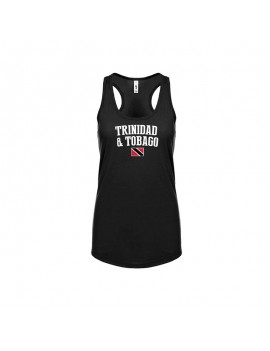 Trinidad & Tobago World Cup Women's Tank top