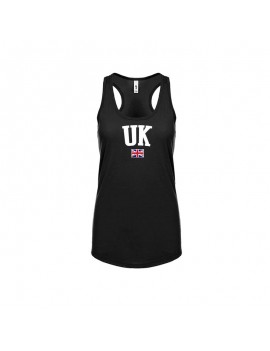 United Kingdom World Cup Women's Tank top
