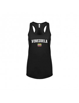 Venezuela World Cup Women's Tank top