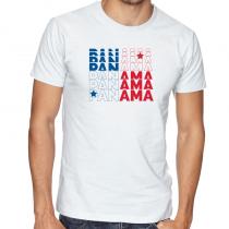 Panama Men Men's Round Neck...