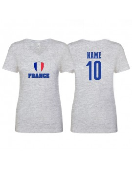 France World Cup Women's V...