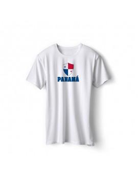 Panama World Cup Center Shield Men's T-Shirt