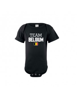 Belgium Team World Cup kid's