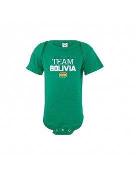 Bolivia Team World Cup kid's
