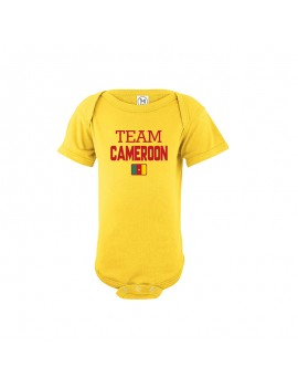 Cameroon Team World Cup kid's