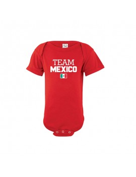 Mexico Team World Cup kid's