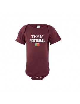 Portugal Team World Cup kid's