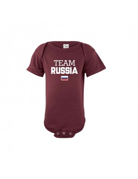 Russia Team World Cup kid's