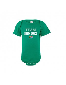 South Africa Team World Cup kid's
