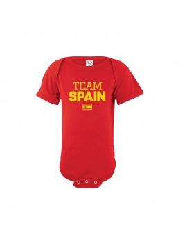 Spain Team World Cup kid's