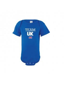 United Kingdom Team World Cup kid's