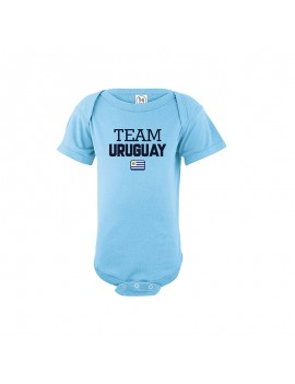 Uruguay Team World Cup kid's