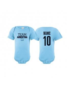 Argentina Team World Cup kid's