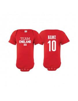 England Team World Cup kid's