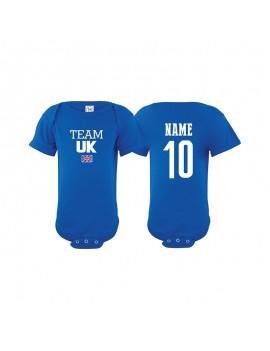 United Kingdom Team World...