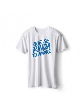 Nicaragua National Pride Que Se Rinda Tu Madre T-Shirt