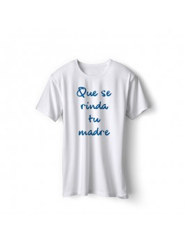Nicaragua National Pride T-Shirt Que Se Rinda Tu Madre Style 2