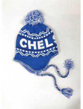 FC Chelsea Peruvian beanie...
