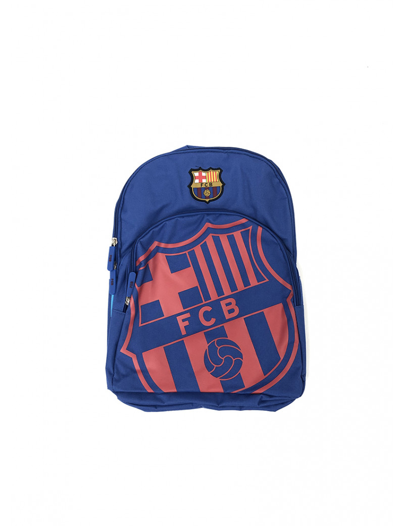 F.C. Barcelona Backpack - FRONT
