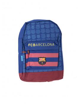 F.C. Barcelona Backpack - FRONT