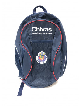FC Chivas Backpack - FRONT