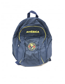 Club America Backpack - Front