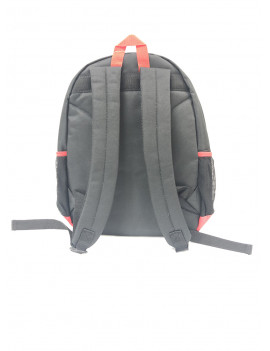 Liverpool FC Backpack Red - BACK