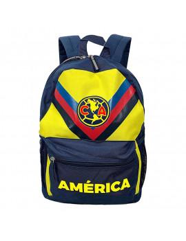 Club America Soccer...