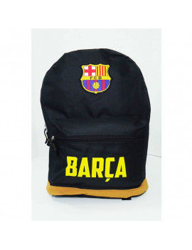FC Barcelona Standard Backpack/Mochila Authentic Official