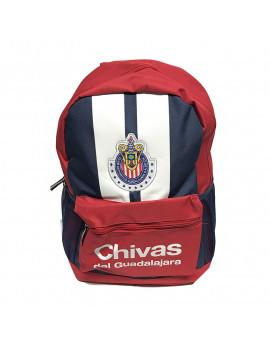 Chivas De Guadalajara...