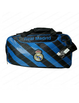 Real Madrid Standard Duffel...