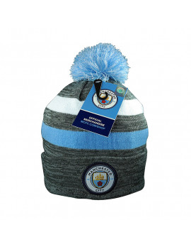 Manchester City Adult's Pom...
